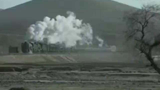 前进型蒸汽机车的历史(科普 百科)_哔哩哔哩 (゜-... -bilibili