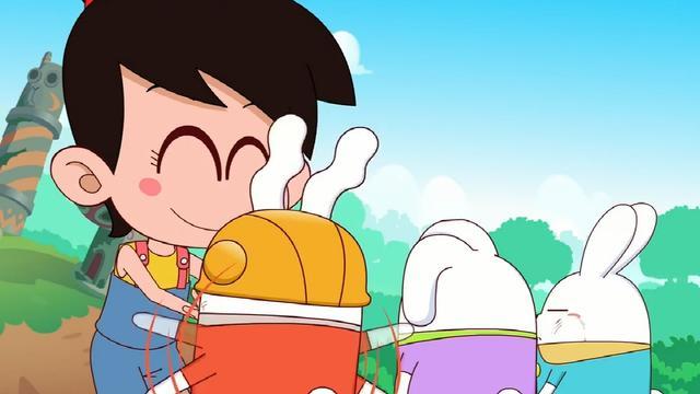 阿优之神奇萝卜1 第12集-动漫少儿-最新高清视频在线观看-芒果TV