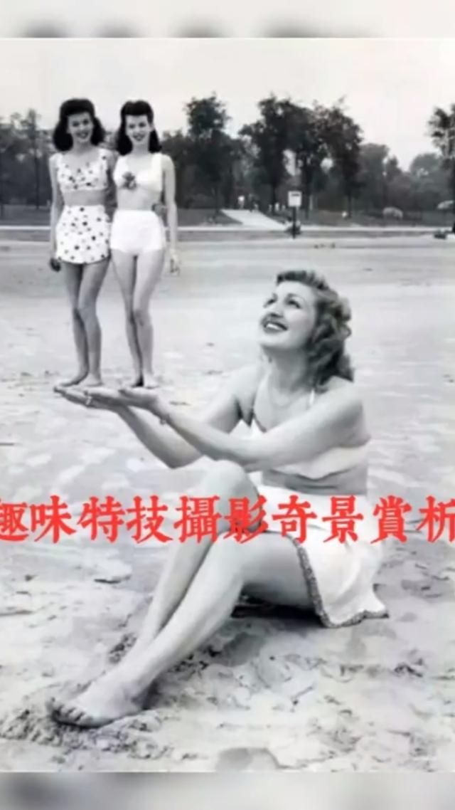 十种不明觉厉但十分简单的特技摄影_手机搜狐网