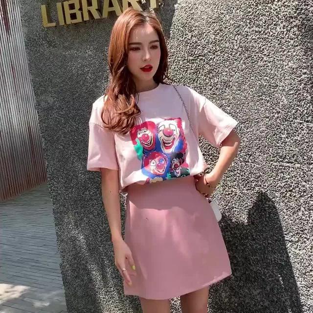 2017年最流行的半身裙
