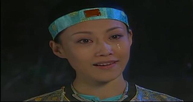 江山为重:鱼娘为了弘历,竟下狠心刺杀雍正,自己的亲生父亲