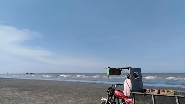 航拍湛江市徐闻县城区,看看祖国大陆最南端的小县城发展情况