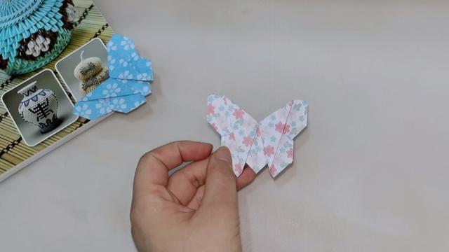 蝴蝶结的绑法