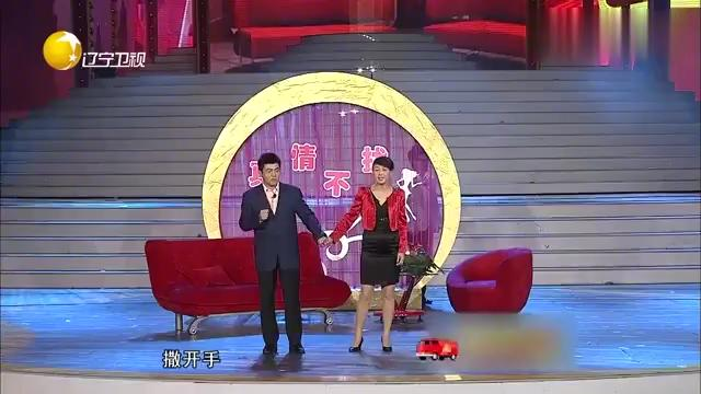 小品演员孙涛的老婆
