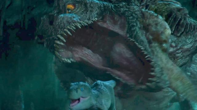 恐龙图片大全