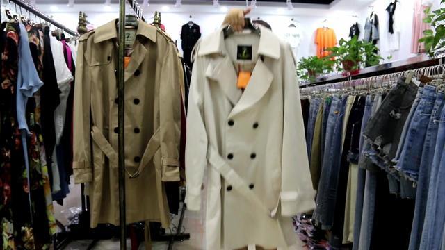 2014冬装新款男士风衣韩版修身中长款呢料风衣大衣潮男外套