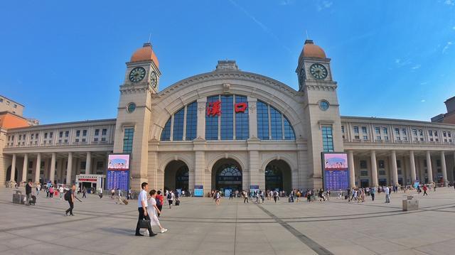 火车站图片大全