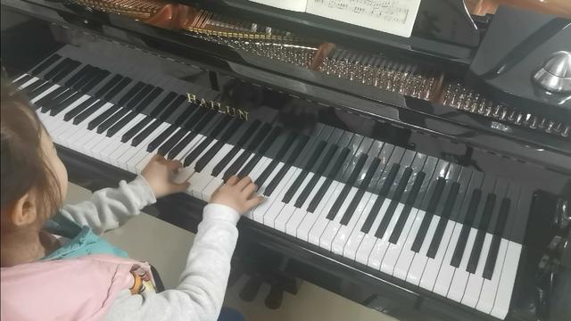布格缪勒钢琴谱