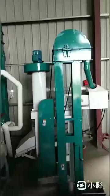 最适合农村的大米脱壳机,一台机器比10个人还快,... _网易视频