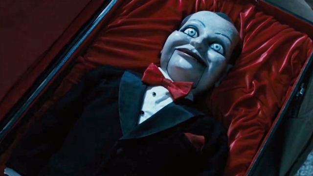 史上最恐怖的电影是什么