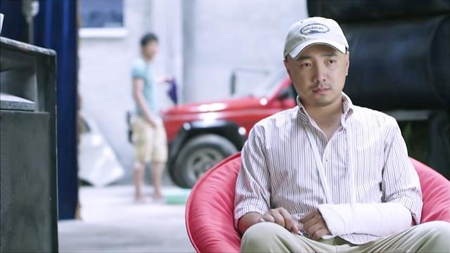 大男当婚:谷清的爸爸要来看他,谷清却不想见他,曹小强苦苦相劝