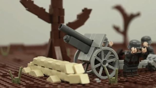 一战英军军服