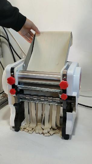 【丽电全自动面条机家用电动压面机智能和面大... -ZOL中关村在线
