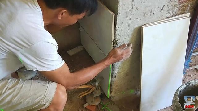 楼梯瓷砖如何铺贴?楼梯瓷砖铺贴注意事项_装修之家网