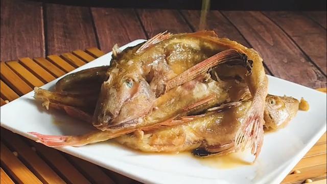 海鱼红娘子鱼图片