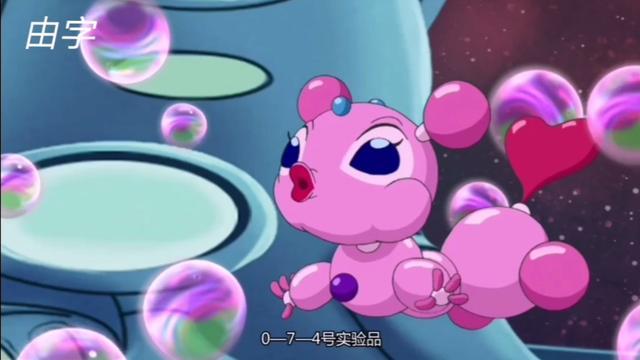 星际宝贝2神奇大冒险第二季第13集,267号实验品愿望星