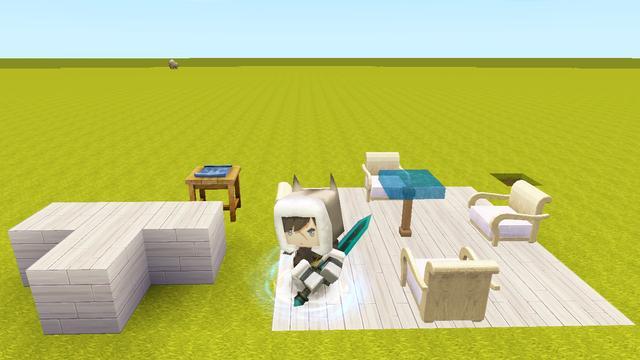 我的世界流动的水方块怎么做_我的世界流动的水方块... _牛游戏网