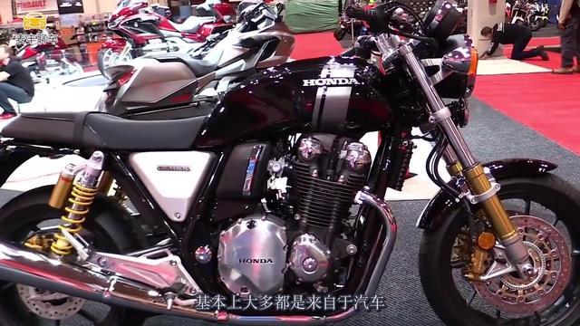 本田1300cc摩托車介紹