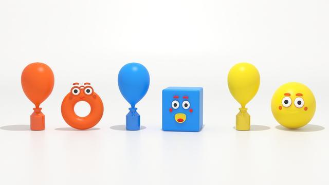魔法气球_手机知网