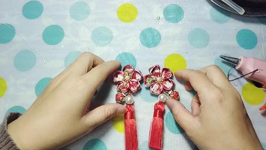 儿童手工头饰图片卡纸