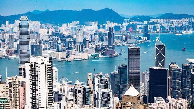 趣味短片:香港百年变化,5分钟了解 香港的发展历程!