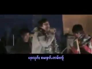 傣族男歌手白玛多吉唱《天籁之爱》,声音甜美细腻!