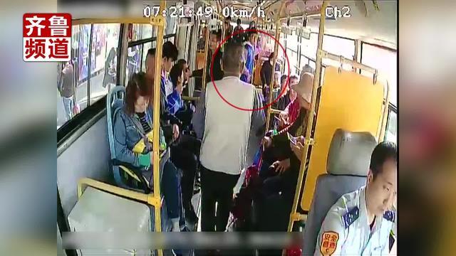 一个公交车上给老人让座的故事_小巨蛋_新浪博客