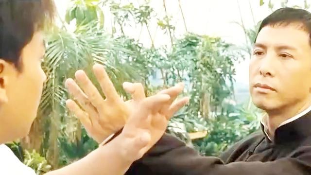 影视:经典搞笑  甄子丹我打两个 释小龙打六个