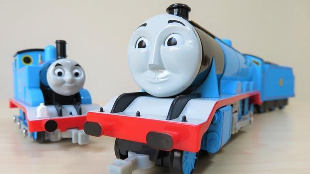 托马斯的小火车全集免费观看