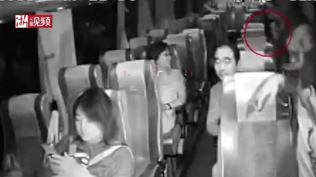 女子公交车上遭猥亵?竟是网传谣言,那视频中是怎么回事