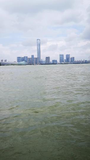 苏州市金鸡湖