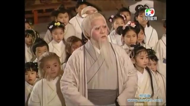 菩提祖师受玉帝之命,得去上任泾河龙王之职,这官太小了吧