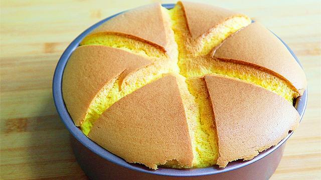水果蛋糕图片简单