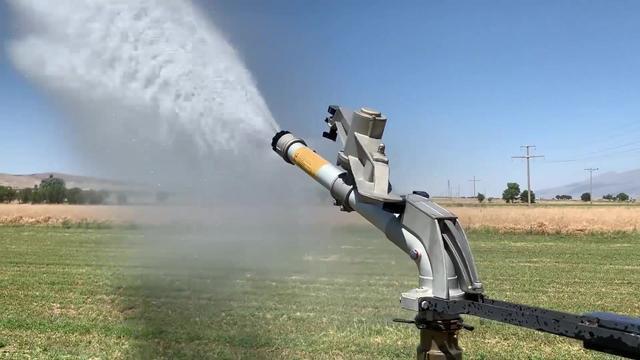 农业灌溉水泵大全