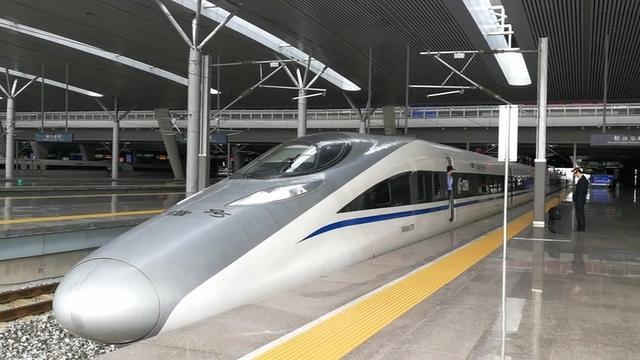 杭州东到宜兴高铁