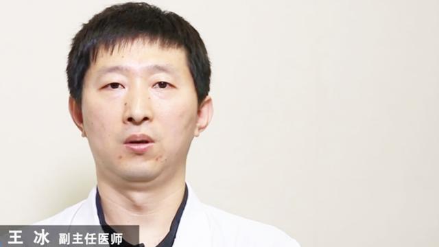 额头骨瘤图片