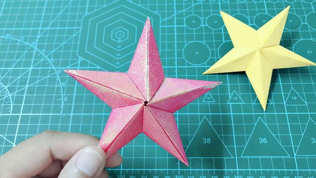 折紙大全簡單又漂亮
