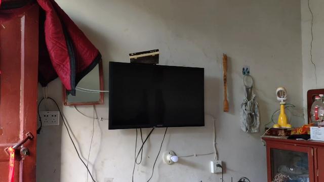 ironbrother铁兄弟电视机顶盒壁挂架-12-14-yy