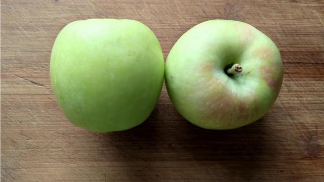 苹果减肥法:排毒减肥,一周瘦5斤_健客网