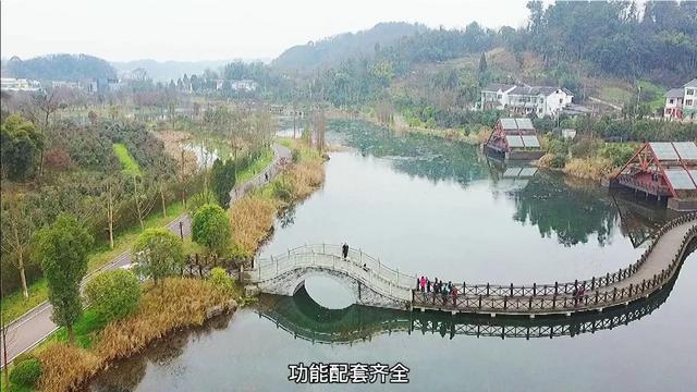 淄博莲池公园平面图