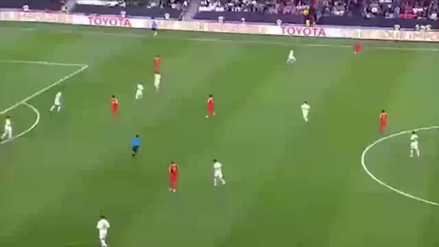 武磊单刀19分钟视频