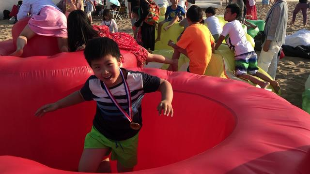 【山东儿童充气沙滩池价格】山东儿童充气沙滩池... - 中国供应商