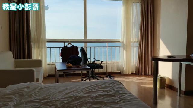 威海海水百事酒店