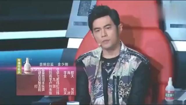 潘虹中国好声音图片