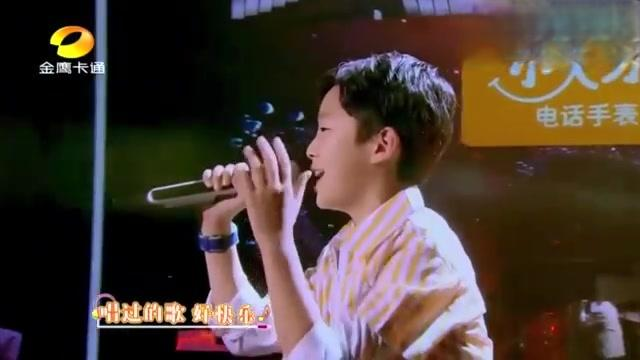 羌沐阳演唱《妈妈的娜鲁娃》送给妈妈!