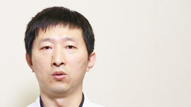 颅骨骨瘤图片