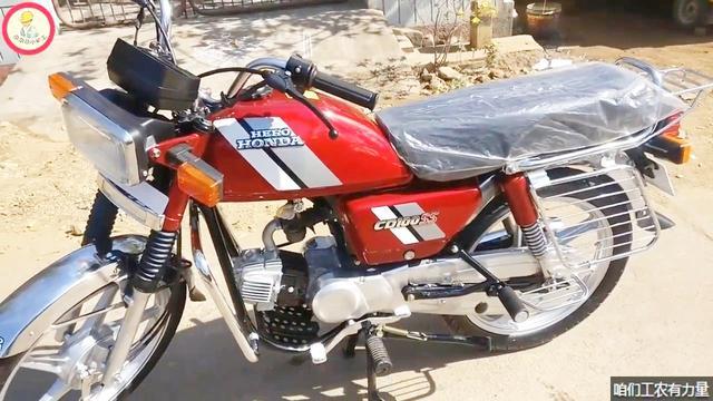 【天虹90摩托车】 - 二手摩托车 - 中国百姓网