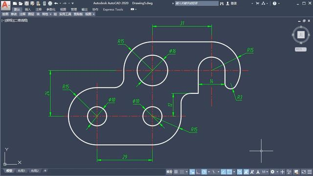 CAD视频教程:1.认识CAD以及了解CAD的用途