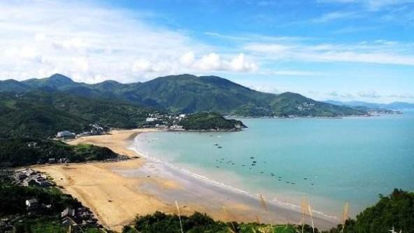 温州江心屿图片