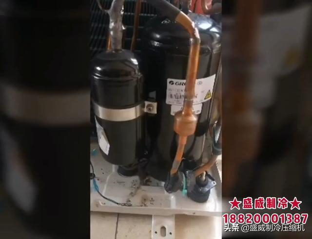 220V压缩机如何接线?220v空调冰箱压缩机接线图 ... - 电工学习网